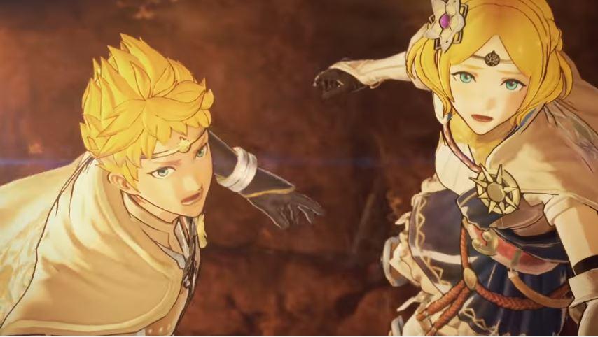 『ファイアーエムブレム無双』の発売日が2017年9月28日に決定!