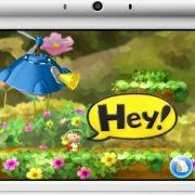ニンテンドー3DS用ソフト『Hey! ピクミン』の紹介映像が公開!