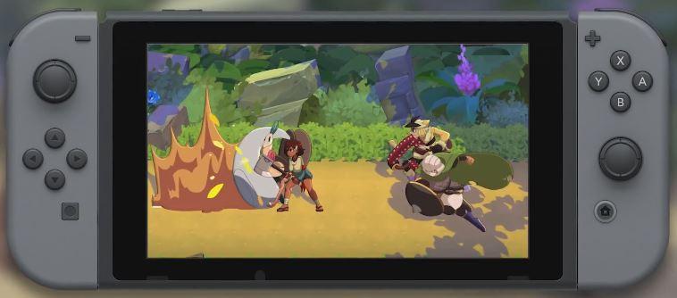 アクションRPG『Indivisible』がNintendo Switchで発売決定!