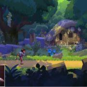 アクションRPG『Indivisible』のプレイ動画が公開!【E3 2017】