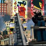 『The LEGO Ninjago Movie Video Game』がPS4/XboxOne/PC/Switch向けに発売決定!