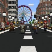 『Minecraft』が時期アップデートにてクロスプラットフォームプレイに対応決定!