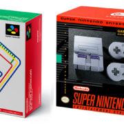 『NES Classic Edition』の生産が2018年に再開決定!『SNES Classic Edition』は2018年も継続出荷へ