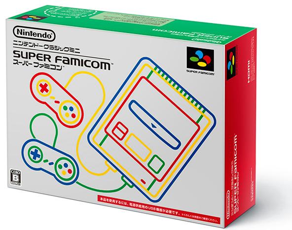 ノジマオンラインで『ニンテンドークラシックミニ スーパーファミコン』の特設ページがオープン! 予約に備えてチェックしておきましょう