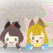 『モンスターハンターダブルクロス』とJOYSOUNDがコラボレーション!ゲーム内ユニット「ミラクル☆ミルクティ」の楽曲がオリジナル映像付きでカラオケに登場!
