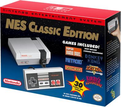 米任天堂のDoug Bowser氏「Nes Classic Editionは他の分野に集中するために生産を終了した。しかし、我々は多くのことを学びました。」