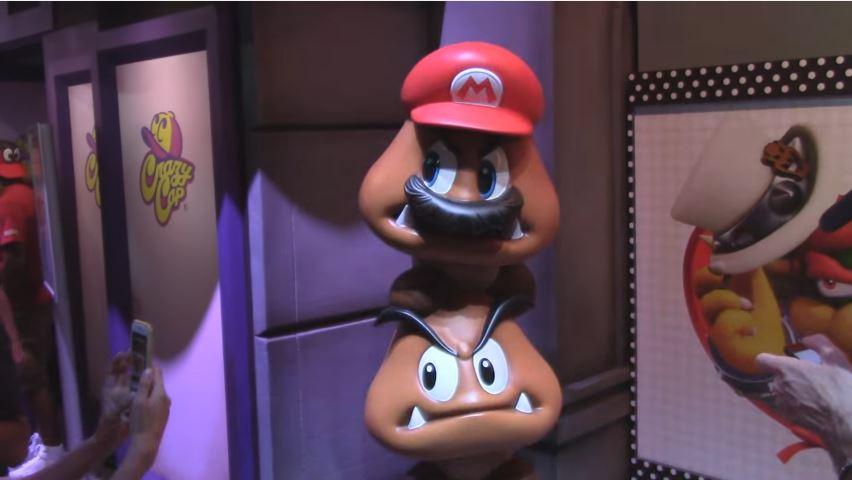 E3 2017「任天堂ブース」の映像が公開!