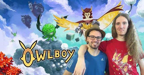 Nintendo Switchでも発売される『Owlboy』の開発者インタビューがIGN Japanから公開!