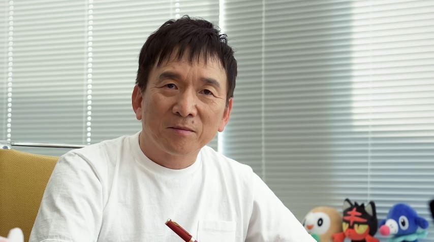 Nintendo Switch向けとして『ポケモン』シリーズの完全新作が発売決定!