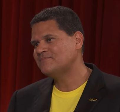 米任天堂のレジー・フィサメィ社長、Switchの生産について「拡大するべく取り組んでいる。」