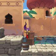 Nintendo Switch版『Shantae(シャンティ):Half-Genie Hero』のプレイ動画が公開!