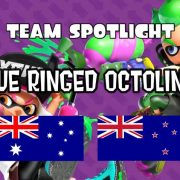 『スプラトゥーン2』世界大会に出場する豪州代表Blue Ringed Octolings紹介映像が公開!