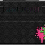 キーズファクトリーから発売される『スプラトゥーン2』デザインのSwitch専用アクセサリーのきせかえシミュレーターが公開!