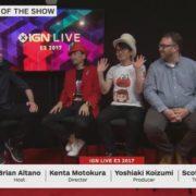 『スーパーマリオ オデッセイ』の開発者動画インタビューがIGNで公開!【E3 2017】