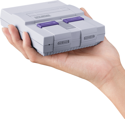 『Super Nintendo Entertainment System Classic Edition』の生産量が大幅に増加へ!