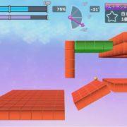 Nintendo Switch用ソフト『スーパーピンポントリックショット』が7月13日に配信決定!