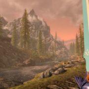 Nintendo Switch版『The Elder Scrolls V:Skyrim』のE3 Trailerが公開!