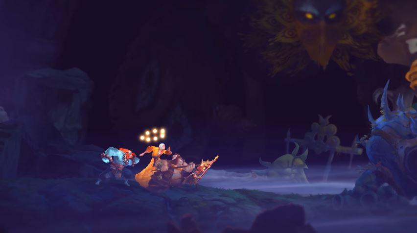 西遊記からインスパイアを受けた『Unruly Heroes』がNintendo Switchで発売決定!