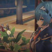 『よるのないくに2 ~新月の花嫁~』の美少女によるプレイ動画が6月27日に公開!