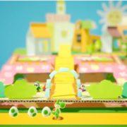 『ヨッシー for Nintendo Switch (仮称) 』の発売時期が2019年に延期!