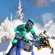 レースゲーム『Aqua Moto Racing Utopia』と『Snow Moto Racing Freedom』がNintendo Switchで発売へ!