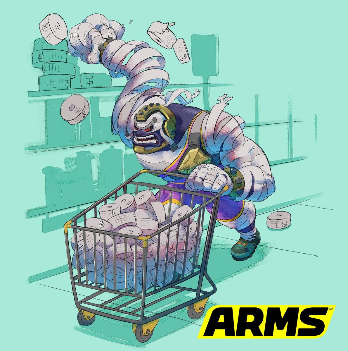Armsの画像 p1_23