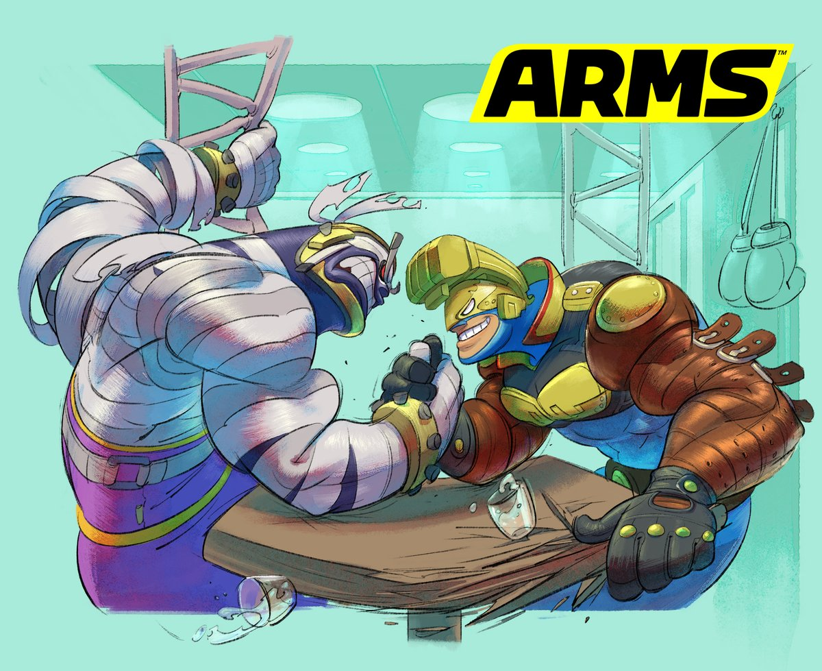 Armsの画像 p1_22
