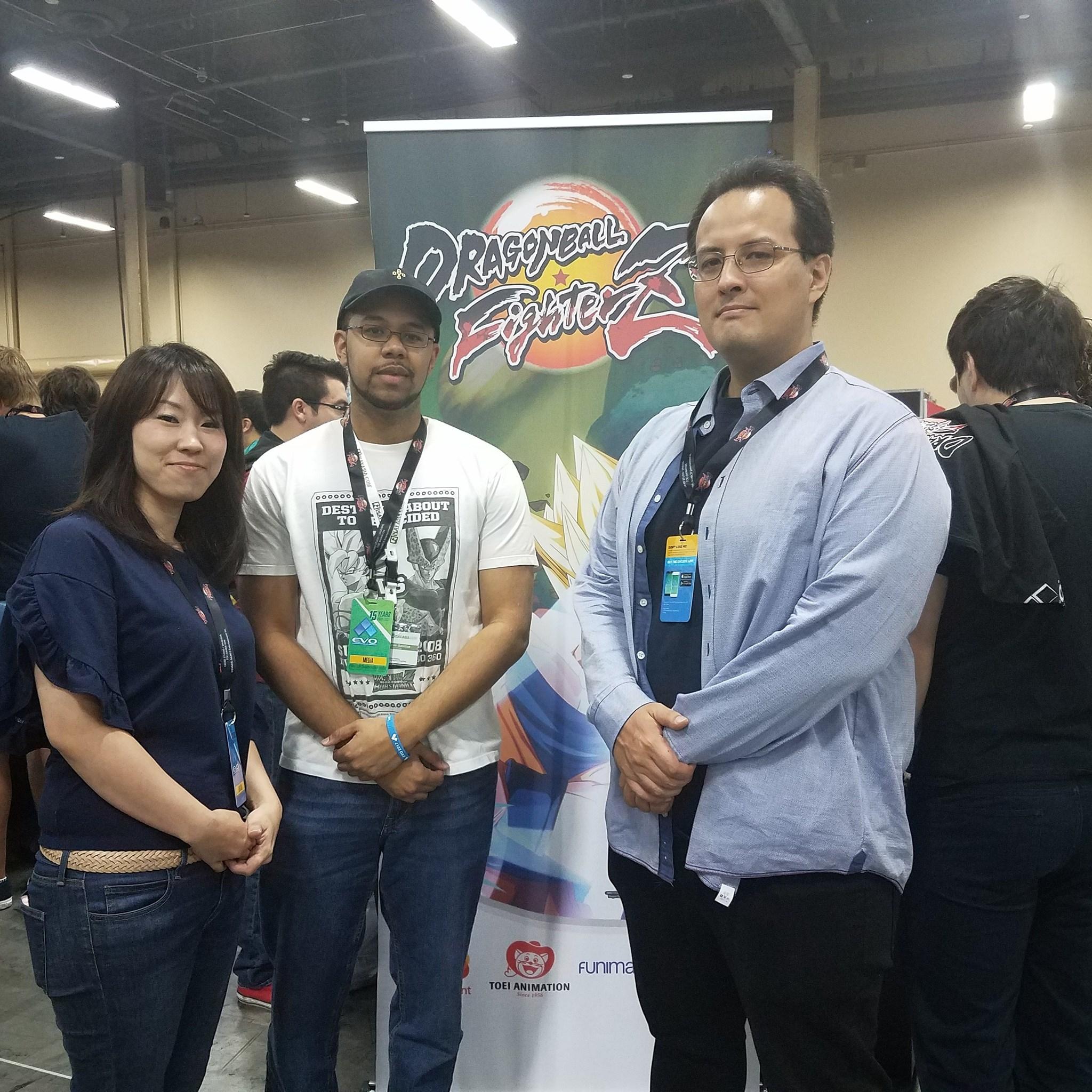 『ドラゴンボール ファイターズ』のSwitch版の発売の可能性についてプロデューサーが再び語る