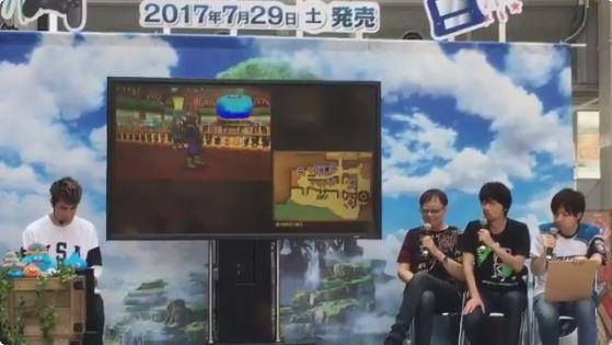『ドラゴンクエストXI カウントダウンカーニバル』札幌会場スペシャルステージでソルティコの町から行けるカジノが公開!