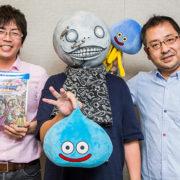 『ドラゴンクエストXI』 PS4版開発スタッフvsヨコオタロウ氏の対談がPS.Blogに掲載!