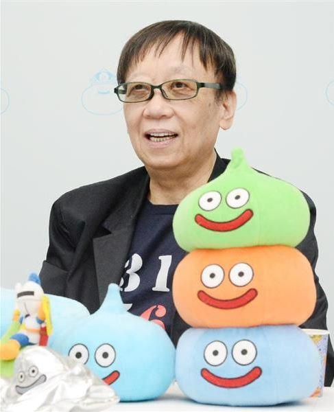 堀井雄二さん「(DQ11は) 同時発売ではないけど、スイッチ(任天堂の新型ゲーム機)向けも準備していますよ」