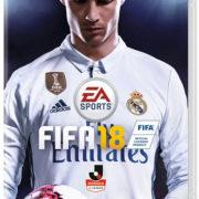 Nintendo Switch版『FIFA 18』の予約が開始!