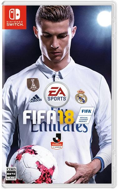 「FIFA」シリーズは今後もSwitchに移植される可能性が高い?