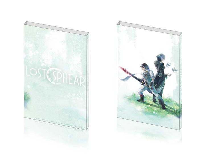 【TSUTAYA ゲームランキング】『ロストスフィア』のPS4版が5位、Switch版が10位にランクイン!