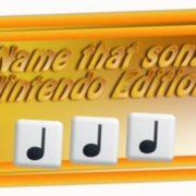 【Nintendo Minute】米任天堂によるイントロクイズ第2弾が公開!
