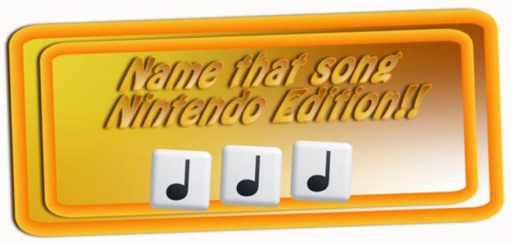 【Nintendo Minute】米任天堂によるイントロクイズが公開