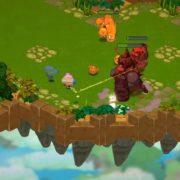 『Next Up Hero』がNintendo Switchで発売決定!ダンジョンクローラータイプのアクションゲーム