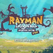 『Rayman Legends Definitive Edition』の体験版配信中止の理由をUbisoftが語る