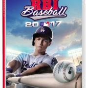『R.B.I. Baseball 17』がNintendo Switchで発売へ!