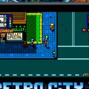『Retro City Rampage DX』のAnnouncement Teaserが公開!