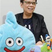 堀井雄二さんのインタビューがSankeiBizに掲載