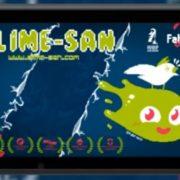 スライムが主人公のアクションゲーム『Slime-san』のSwitch Trailerが公開!