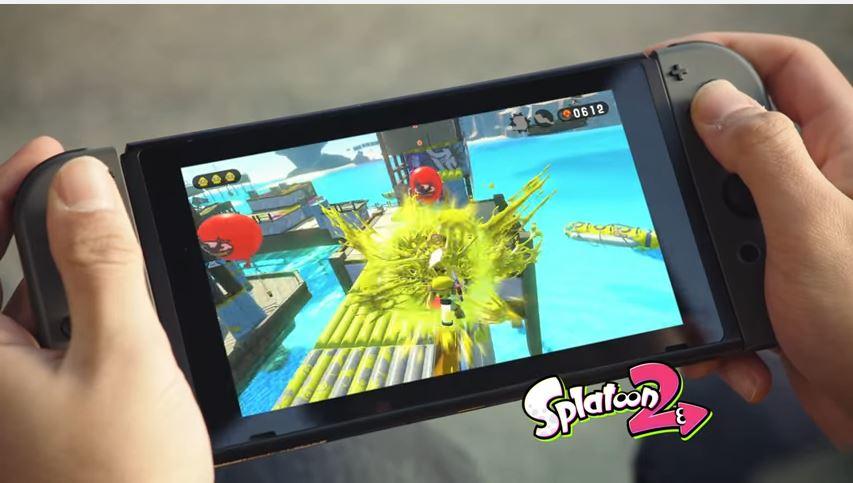 品薄状態が続くNintendo Switch 「PS4超え」も見えた?