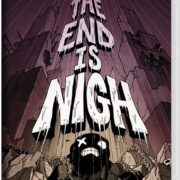 Nintendo Switchで発売される『The End Is Nigh』のプレイ動画がいくつか公開!