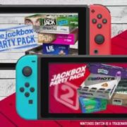 『The Jackbox Party Pack 1 & 2』がNintendo Switchで発売決定!