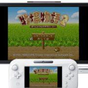 WiiUで『牧場物語2』『ポケパークWii ピカチュウの大冒険』などが配信開始!