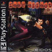 『Fear Effect Reinvented』がNintendo Switchで発売決定!PSで2000年に発売されたゲームのリメイク作
