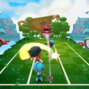 リズミカルなスポーツゲーム『Super Beat Sports』がNintendo Switchで発売決定!