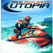 レースゲーム『Aqua Moto Racing Utopia』と『Snow Moto Racing Freedom』のパッケージが公開!