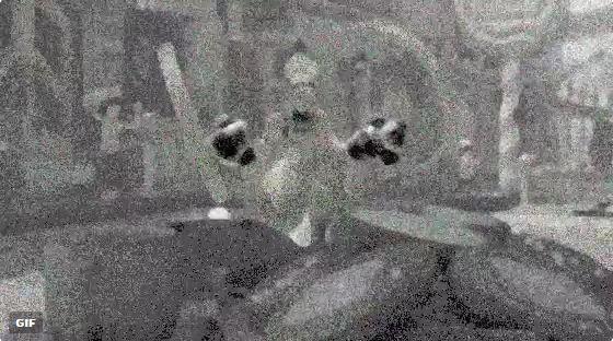 『ARMS』 新ファイターに関する丸秘動画が公開!